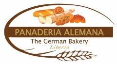 German Bakery Logo